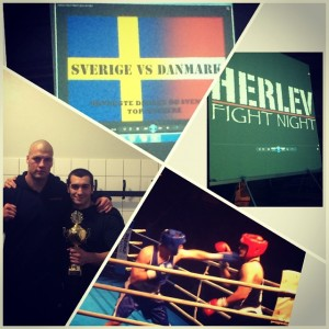 Herlev Fight night 2014