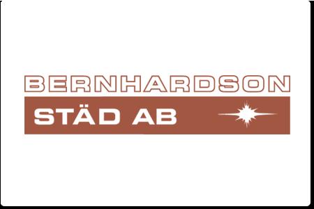 Bernhardsson Städ AB