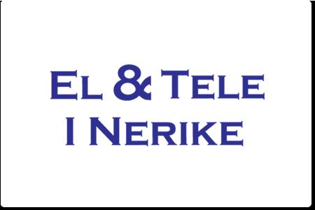 El & Tele i Nerike