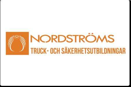 Nordströms Truck- och säkerhetsutbildningar