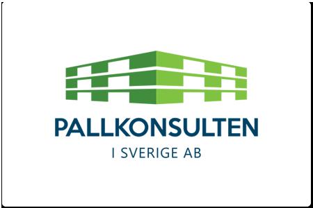 Pallkonsulten i Sverige AB