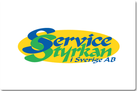 Service Styrkan i Sverige AB